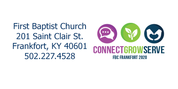 First Baptist Church | Frankfort